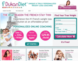 Dukan Diet Promo Codes
