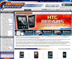 Repairs Universe Promo Codes