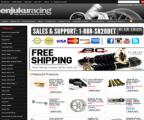 Enjuku Racing Coupons