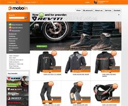 Motoin Promo Code