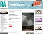 Royal Academy of Arts Discount Codes promo code