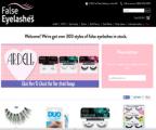 FalseEyelashes.co.uk Discount Codes promo code