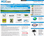 MGX Copy Coupons promo code