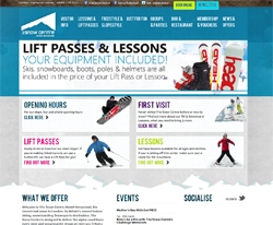 The Snow Centre Discount Codes