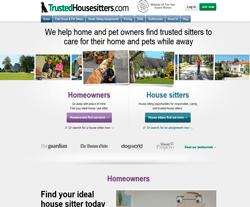 TrustedHousesitters.com Promo Codes