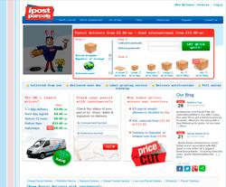 iPostParcels Discount Code