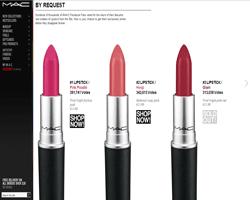 MAC Cosmetics UK Discount Code