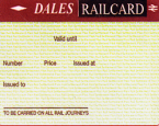 railcard Discount Codes promo code