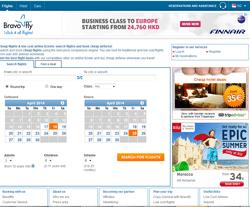 Bravofly UK Discount Codes
