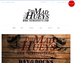 As of today, we have 2 active The Mad Hueys promo codes. The Dealspotr community last updated this page on November 22, On average, we launch 1 new The Mad Hueys promo code or coupon each month, with an average discount of 22% off and an average time to expiration of 64 days.4/4(1).