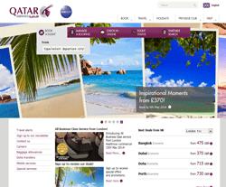 Qatar Airways Promo Codes