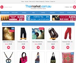 Thai Market Promo Codes