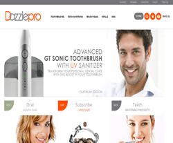 DazzlePro Coupon