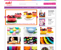 7 Zak Designs Coupons