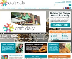 Craft Daily Coupon