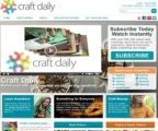 Craft Daily Coupon promo code