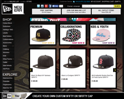 30% Off NewEraCap com Promo Codes - September 2019