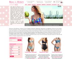 Bras & Honey Promo Codes