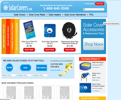 SolarCovers.com Promo Codes