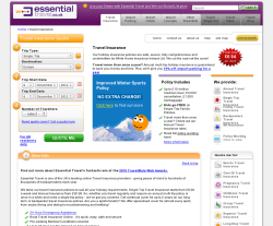 EssentialTravel Discount Codes