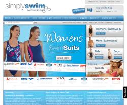 Simply Swim Promo Code