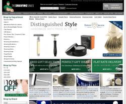 The Shaving Shack Discount Code
