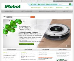 iRobot UK Discount Codes