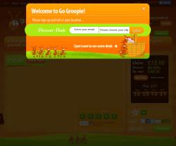 Go Groopie Discount Codes