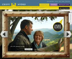 Crieff Hydro Discount Codes