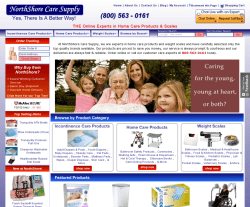 NorthShore Care Supply Coupons