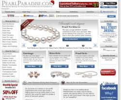 PearlParadise Coupon