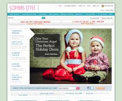 Sophias Style Coupon Codes