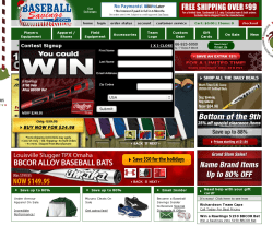 Baseballsavings.com coupon code