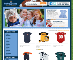 Baby Fans Coupon Codes