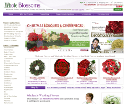 Whole Blossoms Coupons