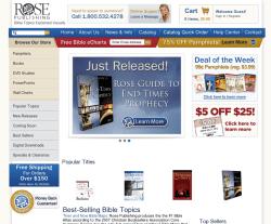 Hendricksonrose.com Promo Codes