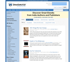 Smashwords Coupons