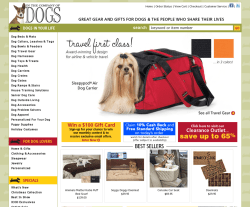 In the Company of Dogs Coupon