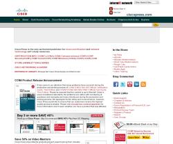 70 off cisco press promo codes february 2018 cisco press promo codes website view fandeluxe Choice Image