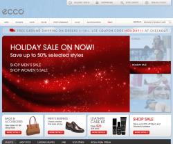ECCO Canada Promo Codes