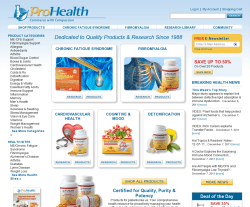ProHealth Coupon