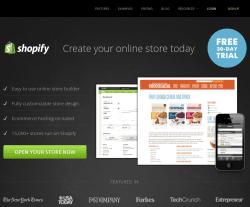 Shopify Canada Promo Codes