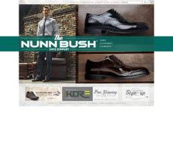 Nunn Bush Promo Code