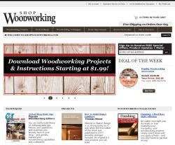PopularWoodWorking Promo Codes