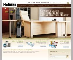 Holmes Promo Code