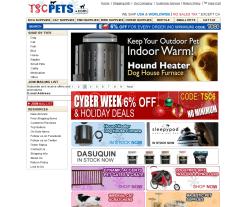 TSC Pets Coupon