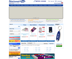 National Pen AU Promo Codes
