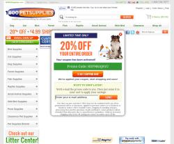 PetSupplies Coupon