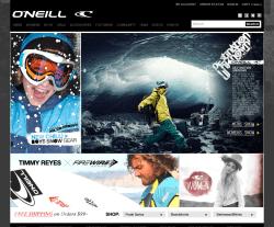 O'Neill Promo Codes