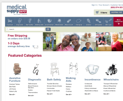 The Medical Supply Depot Promo Codes